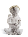 Cherub of Love, Lladro