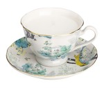 Tea Cup and Saucer, Debenhams