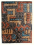 Bohemian Rug, Cocoon fine rugs