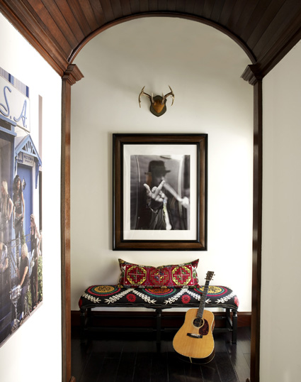 Dream Home Kid Rock S House By Martyn Lawrence Bullard
