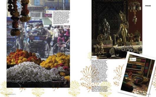 Indian Bazaar