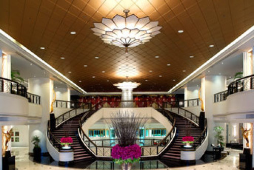 Plaza Athenee Bangkok : Plaza-Athenee-Bangkok-A-Royal-Meridien-Hotel-photos-Interior. www ...