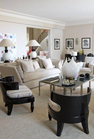 Dream Home South Of France Villa By Kelly Hoppen Style City