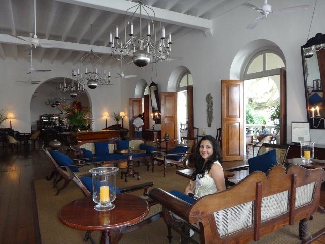 Amangalla, Galle, Sri Lanka. www.stylecity.in