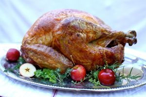 Roast turkey, www.stylecity.in