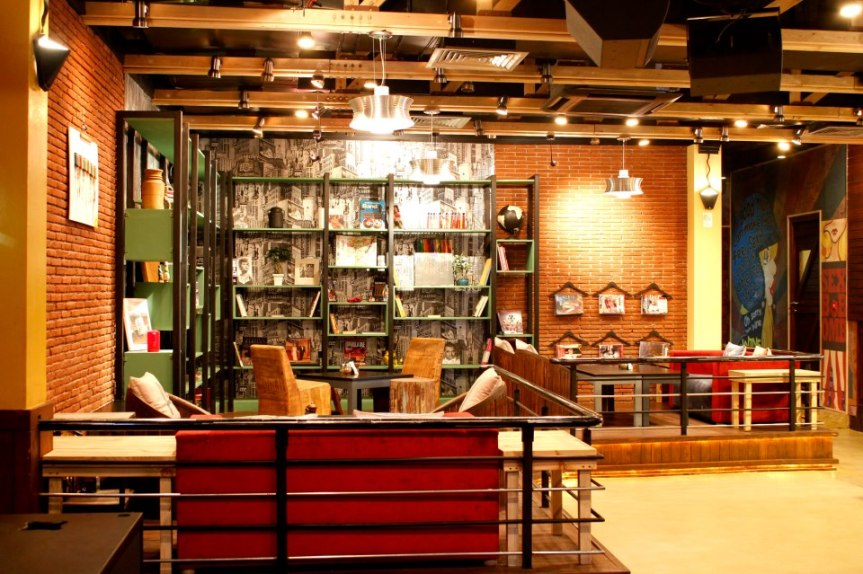 Cafe Ludus, www.stylecity.in
