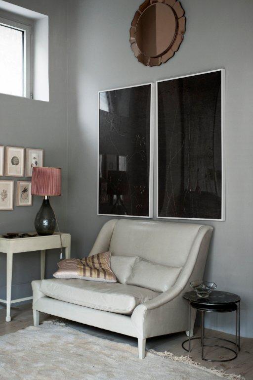 Dream Home: Crosby Street by Ochre. www.stylecity.in