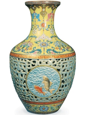 Vase, Philip antiques