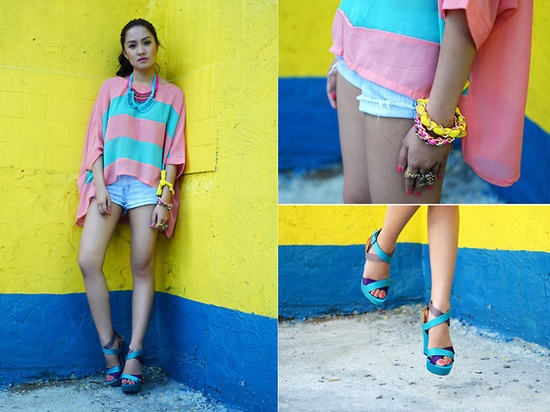 trend- Stripes