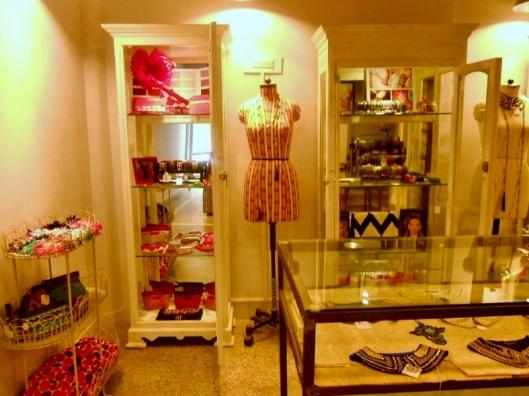 Final destination, Oliva Dar. StyleCity Picks- Love the jewelled collars Definite style