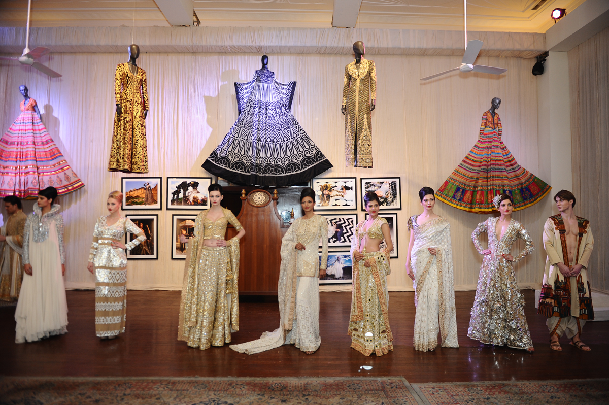 Sotheby S Presents India Fantastique Style City