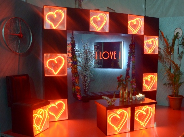 Innovative Style- I LOVE I by Mozez Singh