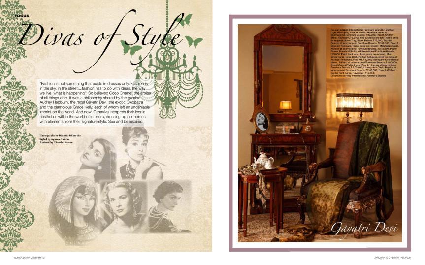 Women's Decor, www.stylecity.in