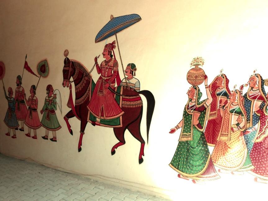 Travel Jodhpur, Heritage hotel, www.stylecity.in