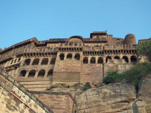 Mehrangarh fort, Jodhpur, www.stylevcity.in