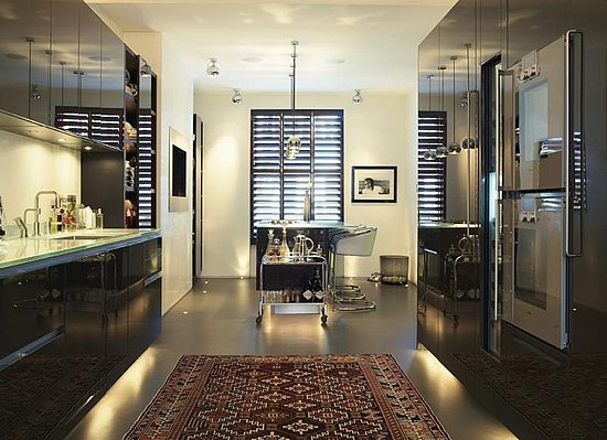 Dream Home Kelly Hoppen S London Home Style City