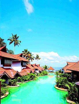 Kumarakom Lake Resort , Kerala
