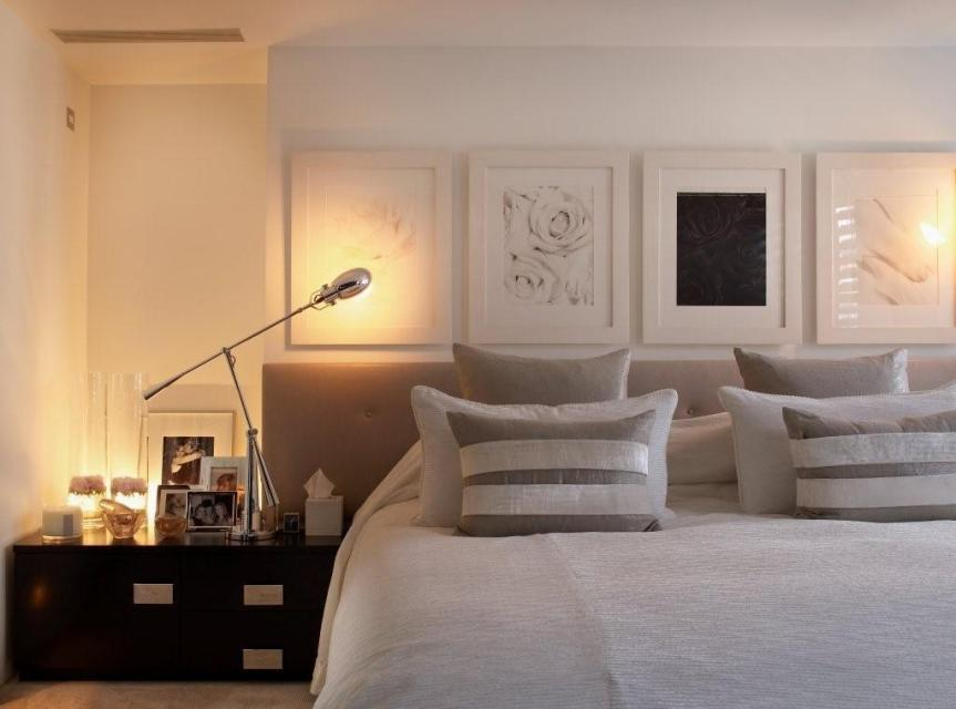 Kelly Hoppens London Home