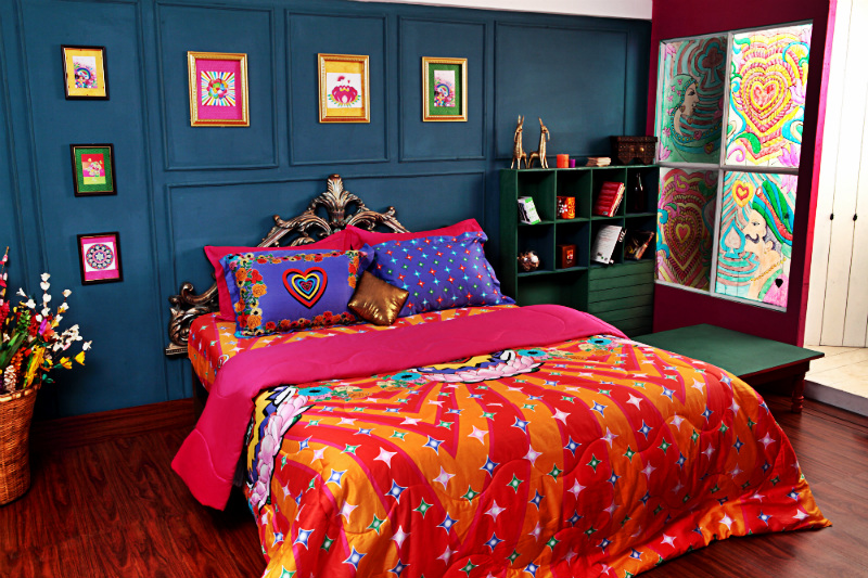 Portico New York - Manish Arora Collection_1