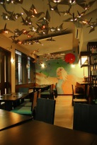 Review; Aoi, Mumbai