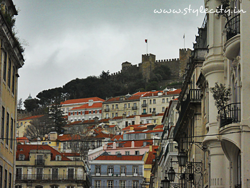 Travel Diaries: Lisbon Portugal. www.stylecity.in