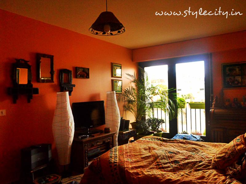 Dream Home: Paris, France