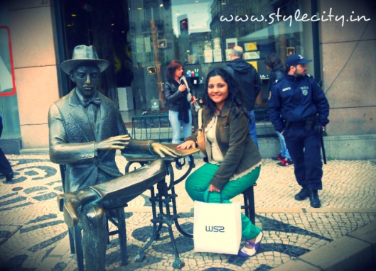 3Travel Diaries: Lisbon Portugal. www.stylecity.in