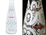 Lace By Christian Lacroix for Evian