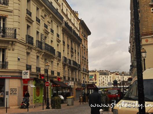 Travel Paris, www.stylecity.in