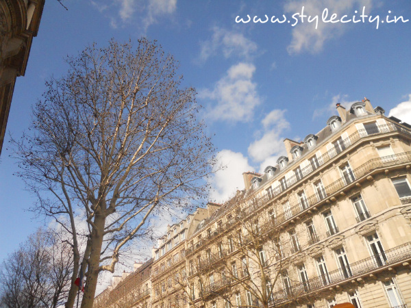 Travel Paris, www.stylecity.in