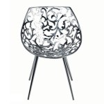 Miss Lacy Armchair, Philip Starck