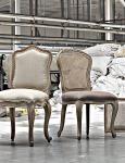 Chairs, Sarita Handa