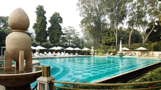 Swimming-Pool, The imperial