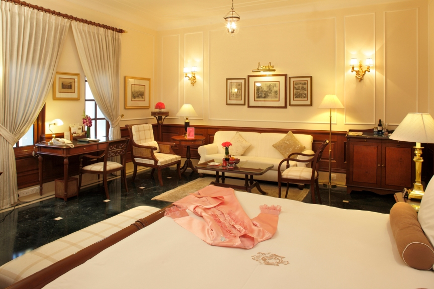 Eliza Room- Grand Heritage, The Imperial