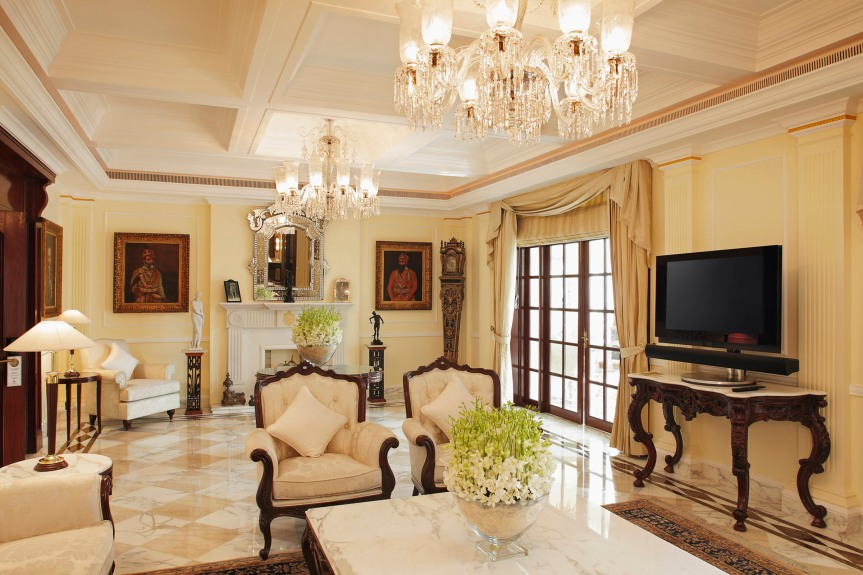 Royal Imperial Suite