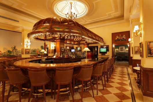 1911 Bar, The Imperial