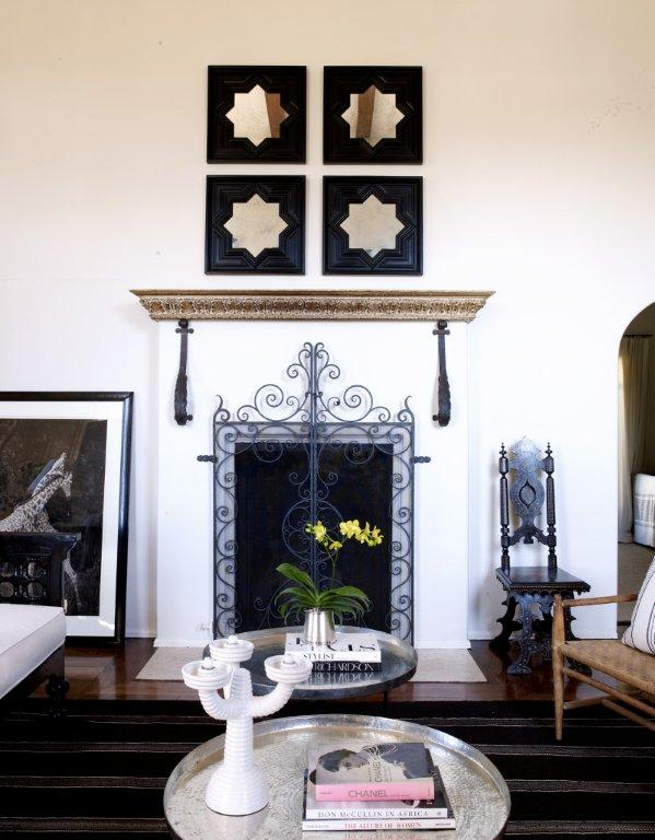 Dream Home Ellen Pompeo S Home By Martyn Lawrence Bullard