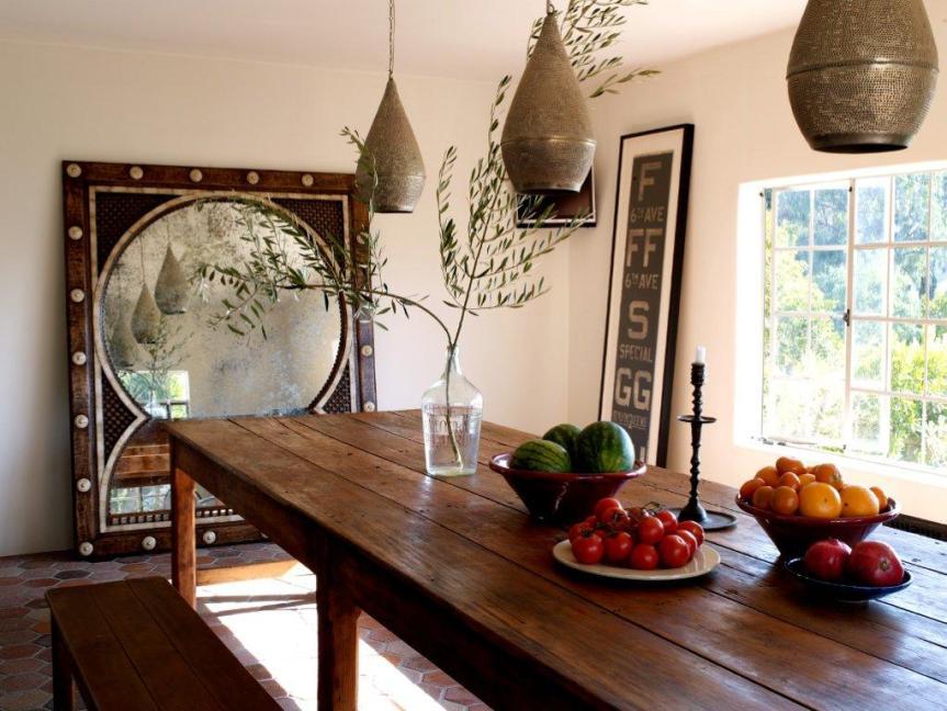 Ellen Pompeo's Home. www.stylecity.in