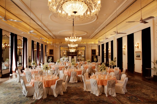 The Royal Ballroom, The Imperial