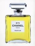 Chanel No.5 Perfume, Parcos