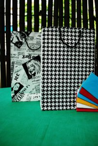chic gift bags, Paper Handy, www.stylecity.in