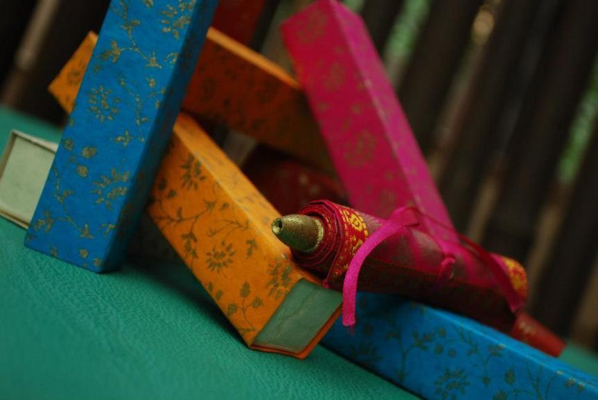 shagun scroll, Paper Handy, www.stylecity.in
