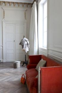 006_Princess suite, Chateau de Varennes