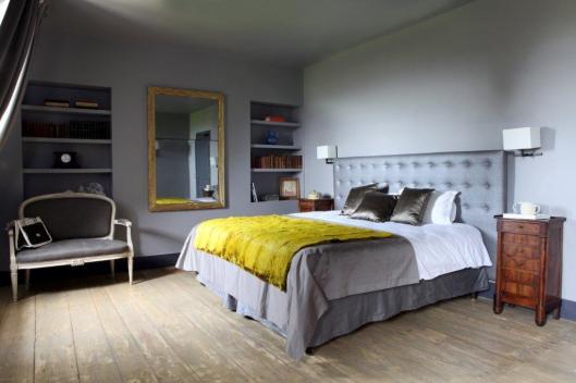 060_bedroom 25_Jeanne suite, Chateau de Varennes