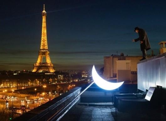 Leonid Tishkov Private Moon, www.stylecity.in