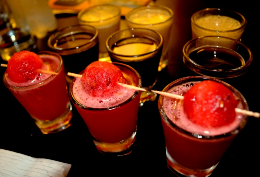 watermelon shots, he said she said, www.stylecity.in