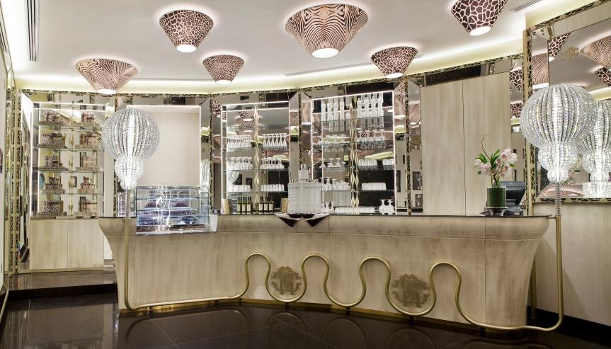 Bar, Cavalli Caffe, www.stylecity.in