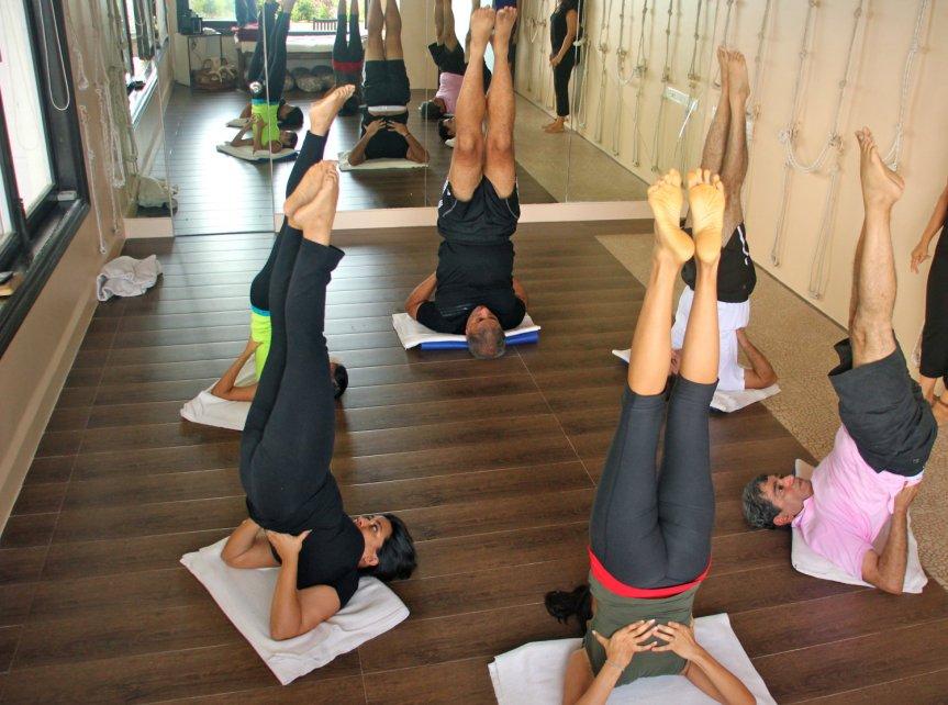 Yogacara (1)