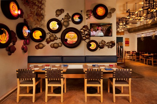 Dhaba by Claridges , www.stylecity.in