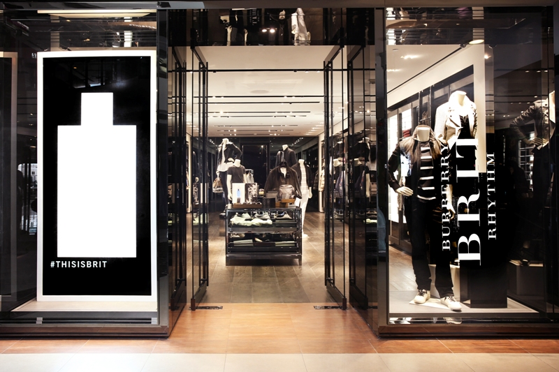 Image Result For Chief Digital Officer Burberry